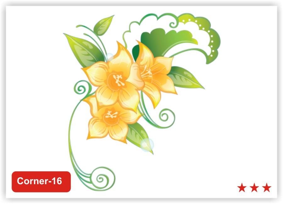 Рисунок цветка сирень