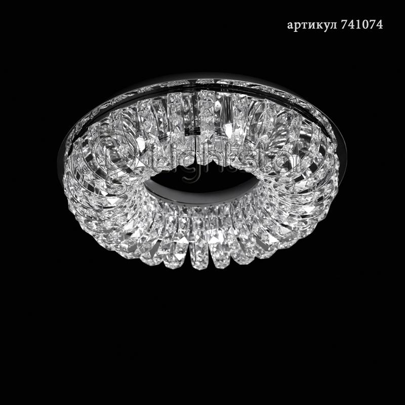 Настольные лампы на струбцине в Москве 💡 — купить