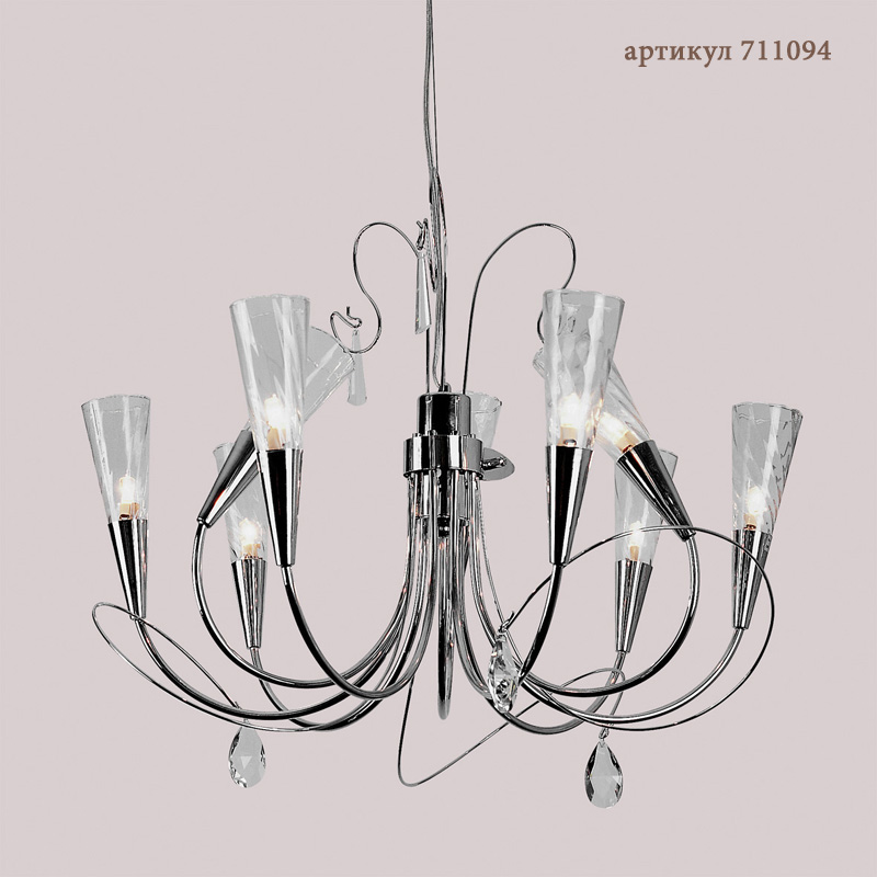 Купить подвесной светильник Nowodvorski 6430 в Минске, по